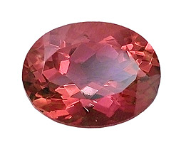 imperial topaz red