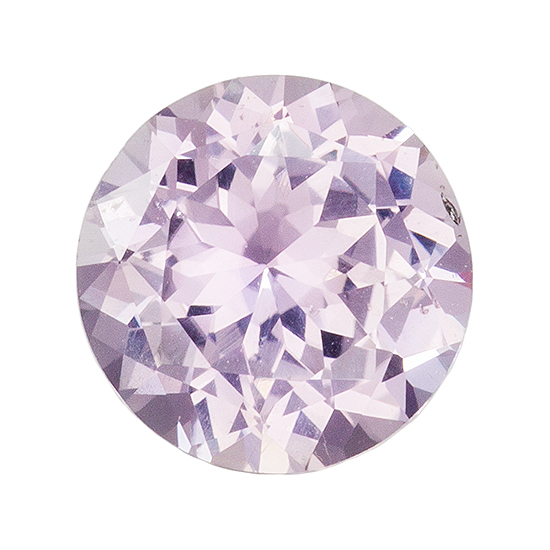 gray sapphire loose Gemstone