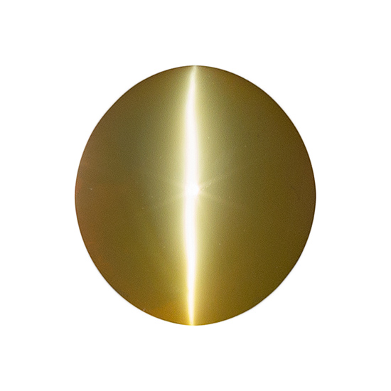catseye chrysoberyl loose Gemstone