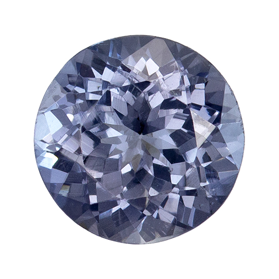 gray spinel loose Gemstone