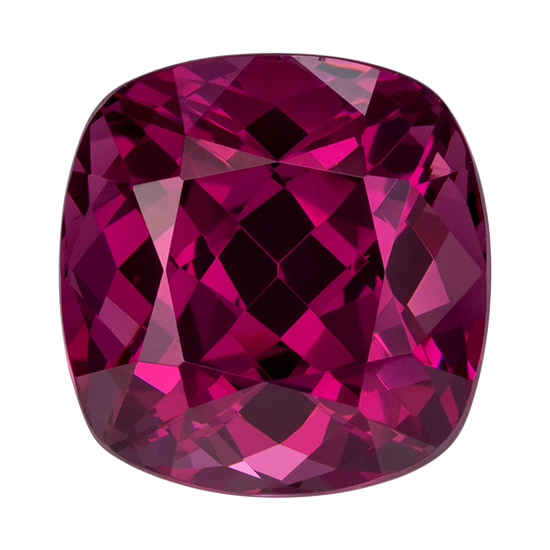 red rhodolite loose Gemstone