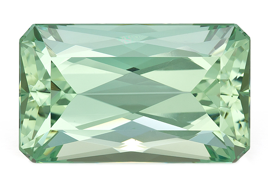 green beryl loose Gemstone