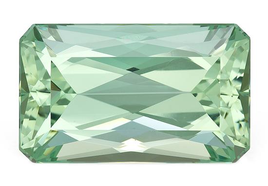 green beryl loose Gemstone