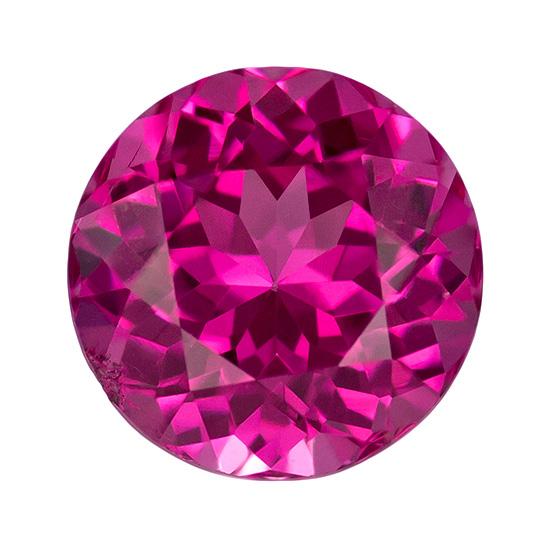pink spinel loose Gemstone