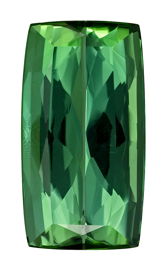 blue green tourmaline loose Gemstone