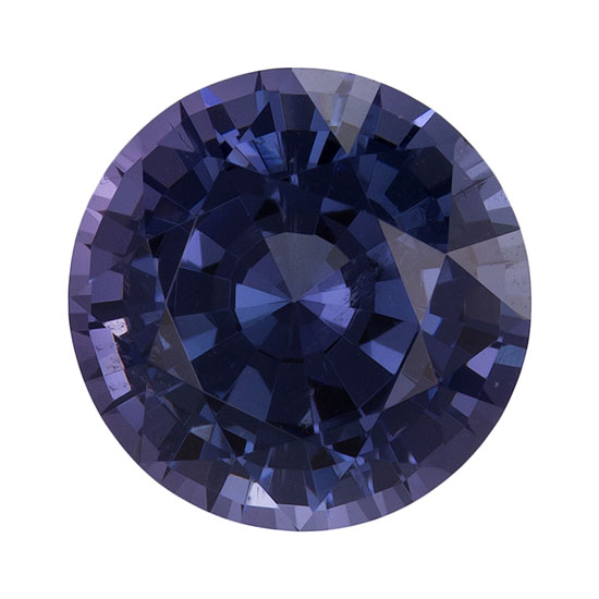 blue spinel loose Gemstone