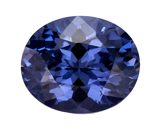 blue spinel loose Gemstone