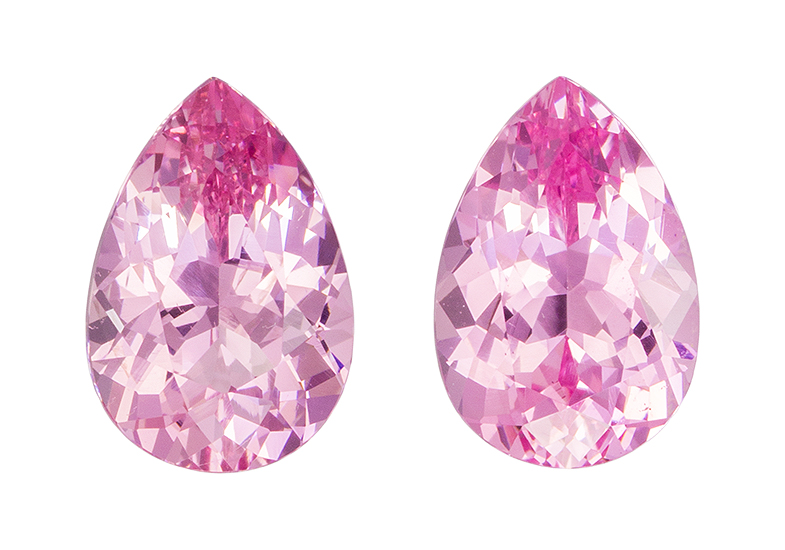pink spinel loose Gemstone