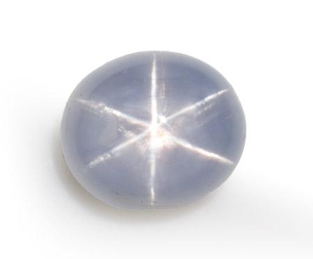 Gem 2000 News 187 Blue Stars Blue Star Sapphire