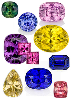 We Have Been Very Busy Getting An Amazing Selection Of Color Gemstonesready For This Show The Huge Range Materials And Points Allows Great