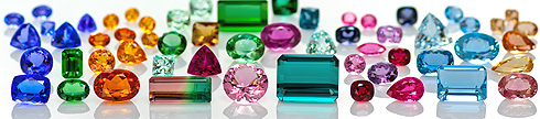 color gems