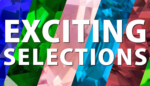 EXCITING SELECTIONS1_sm