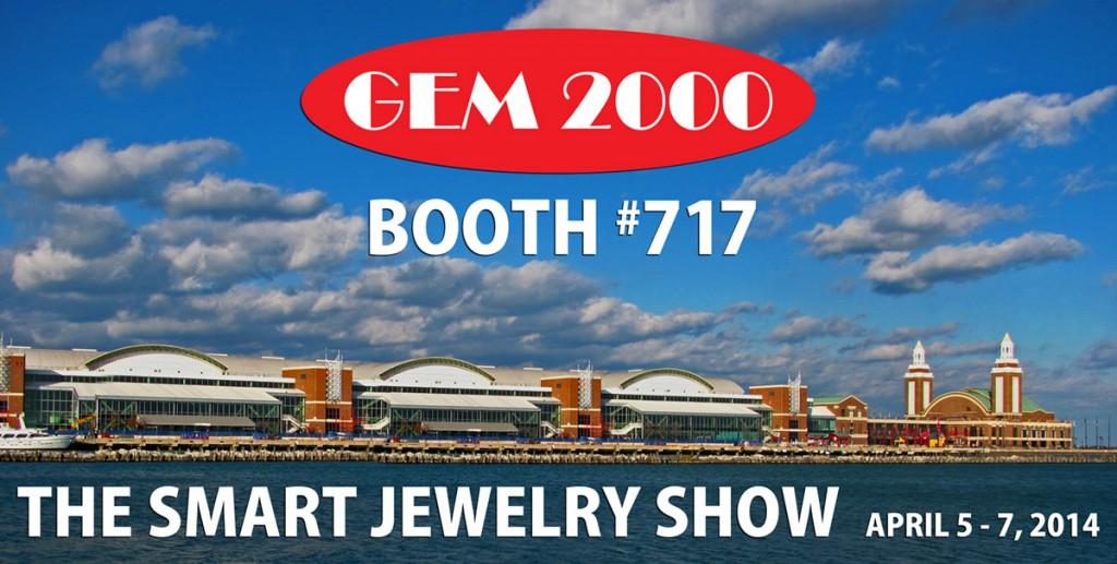 smart jewelry show